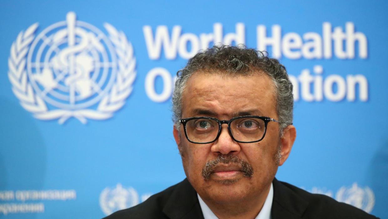 سازمان بهداشت جهانی: چین با مشارکت ما در تحقیقات کرونا مخالفت می کند