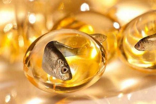 یافته محققان:روغن ماهی به درمان افسردگی کمک می کند