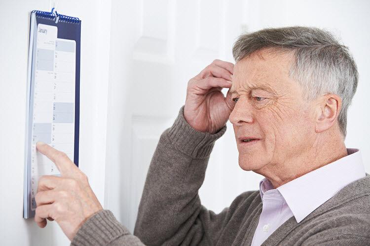 تشخیص آلزایمر با استفاده از آزمایش خون