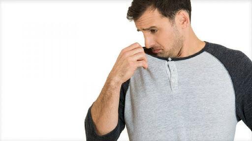 آنزیم بوی بد بدن کشف شد