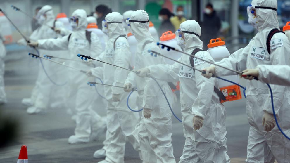 سازمان بهداشت جهانی: مجموع موارد جهانی ابتلا به کرونا دوبرابر شده است