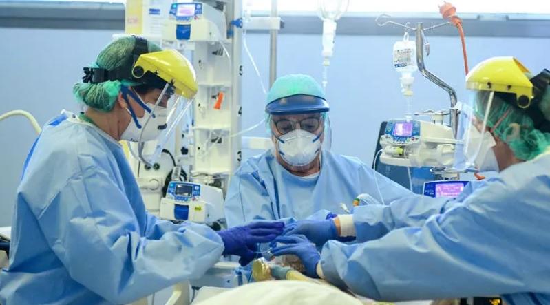 بیمارستانهای تهران موظف به پذیرش بیماران کرونایی شدند