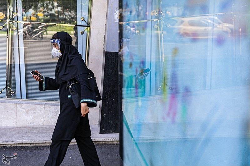 وزیر بهداشت: شعله های جدید آتش کرونا در کشور برافروخته شده است