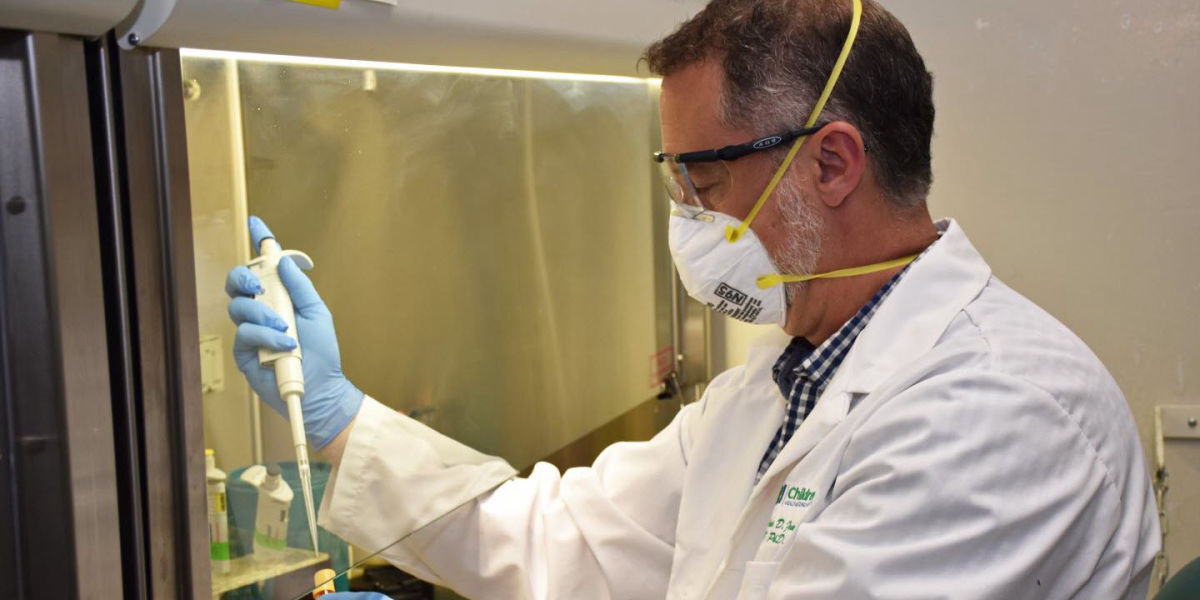 پروتئاز؛ مولکولی برای مهار کرونا در بدن انسان