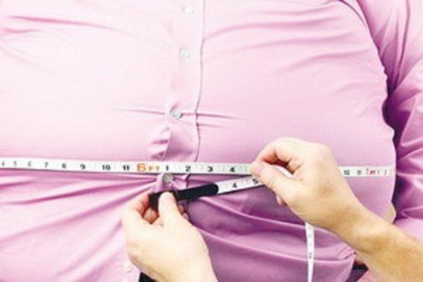 چاقی زیر ۵۰ سال با احتمال افزایش زوال عقل مرتبط است