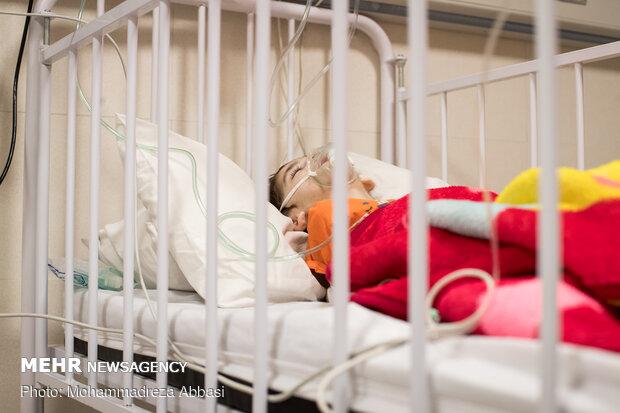 بیشترین علت فوت کودکان کرونایی/تحمل این بیماری سخت است