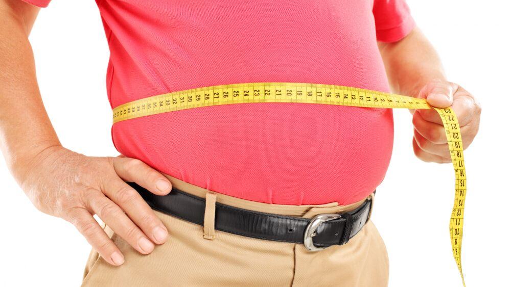 خطر جذب نشدن مواد مغذیی پس از جراحی درمان چاقی