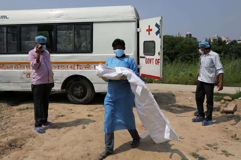 پژوهشگران آمریکا: ویروس کرونا میتواند در فضاهای بسته از راه هوا منتقل شود