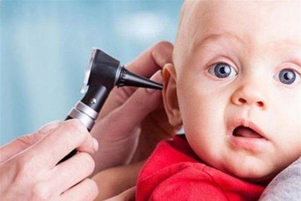 ۵۰ درصد کم شنوایی ها قابل پیشگیری هستند