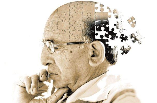 حس بی علاقگی از علائم اولیه زوال عقل است
