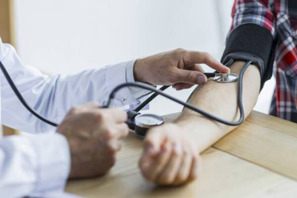 محققان بریتانیایی رژیم غذایی مفید برای کاهش فشارخون را معرفی کردند