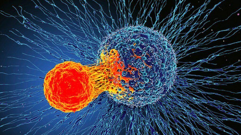 نانو قطرات می توانند به یک تومور حمله کنند